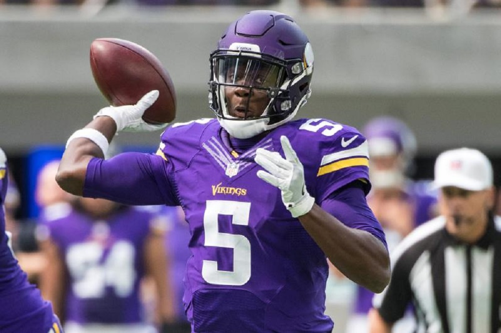big sale bc2a8 20413 Jets trading QB Bridgewater to Saints