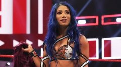 Sasha Banks set to return at SmackDown