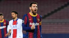 Messi to sign new Barcelona contract