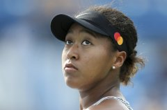 Osaka giving up U.S. citizenship to play for Japan in 2020 Olympics
