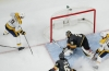 Predators drub Golden Knights in Vegas