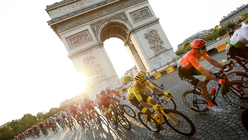 2021 Tour de France moved forward to avoid Tokyo Olympics clash