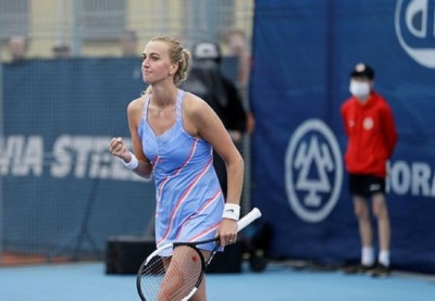 Kvitova hopes for 'easy' U.S. Open decision, Barty also waits