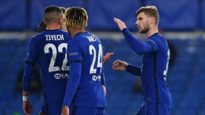 Chelsea v Rennes: Spot-on Werner helps Blues maintain unbeaten start in Group E