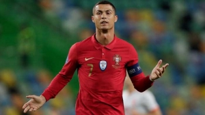 Portugal v Spain: Woodwork denies Ronaldo in lively friendly clash
