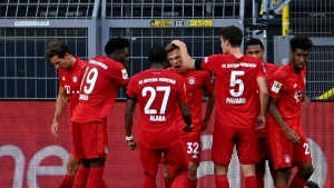 Kimmich's Klassiker strike extends leaders advantage
