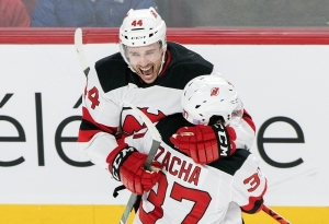 Devils sent slumping Canadiens to 6th straight loss