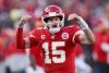 Kansas City Chiefs v Las Vegas Raiders: Mahomes hits Kelce in last minute, Chiefs edge Raiders