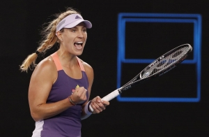 Kerber looks to rekindle success with coach Beltz