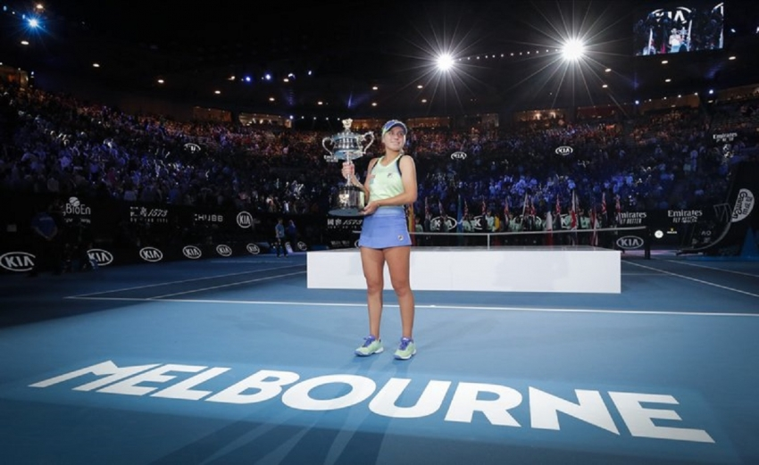 2021 Australian Open: Smaller crowds, player bio-security