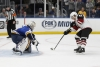 Coyotes snap Blues' 7-game win streak, in shootout