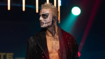 Darby Allin to challange Chris Jericho at AEW Dynamite