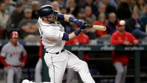 Mariners' Haniger undergoes second surgery