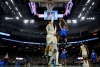 Bucks top Magic for 15th straight win; Antetokounmpo gets 32