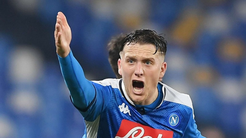 Zielinski and Insigne end champions' winning streak