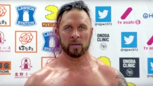 Lance Archer reveals why he signed with AEW