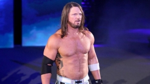 AJ Styles has confirmed he talked to AEW