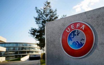 UEFA denies planning to hold Euro 2020 in Russia
