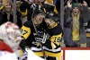 Zucker's two goals help Penguins beat Canadiens