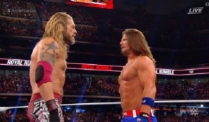"AJ Styles ""badly"" wants one match with Edge"