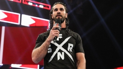 "Seth Rollins to ""address his future"" on RAW tonight"