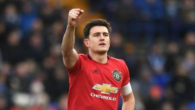 Maguire and Lingard strike as Solskjaer's men run riot