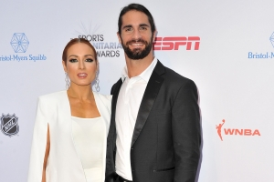 Seth Rollins addresses Jim Cornette's comments about Becky Lynch's pregnancy