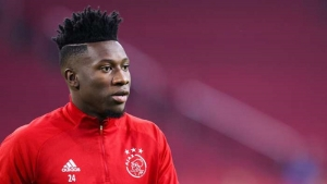 Dutch players' union wants Onana's doping ban cancelled