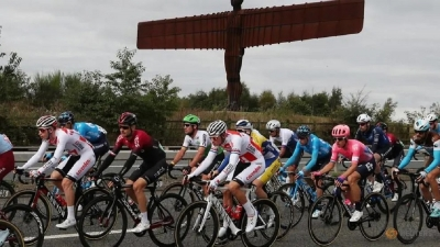 Tour of Britain cancelled, route to be used for 2021