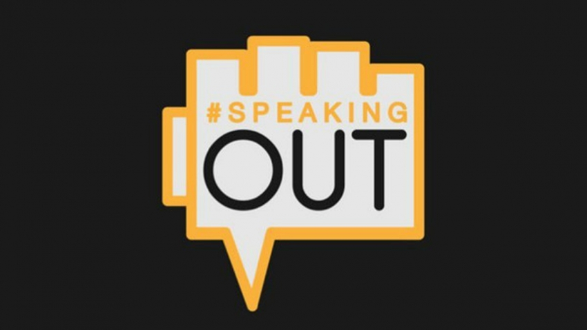 Major change coming to UK Law thanks To #SpeakingOut movement
