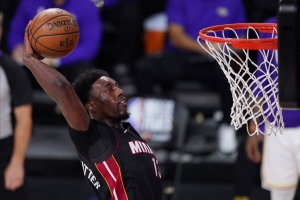 Heat, Adebayo agree on extension of five-year