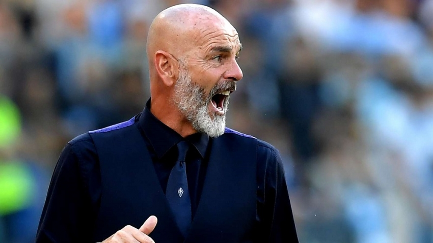 AC Milan appoint Pioli as new manager
