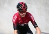 'It feels good to be a bike racer again,' says Froome in comeback race