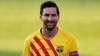 Messi rested again by Barcelona in Champions League clash with Ferencvaros
