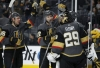 Pacioretty scores twice, Golden Knights top Canucks