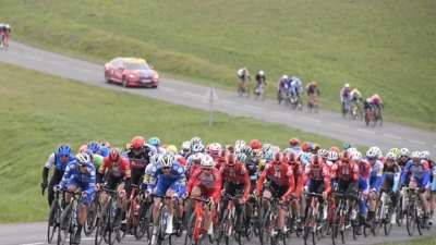 Final stage of Paris-Nice race canceled due to coronavirus