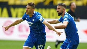Four-goal Kramaric outshines Haaland to destroy BVB