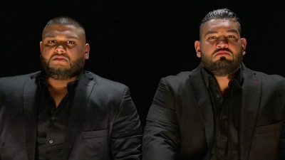 AOP to be off WWE TV for at least seven months