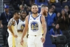 Warriors' Curry 'unlikely' to return this season