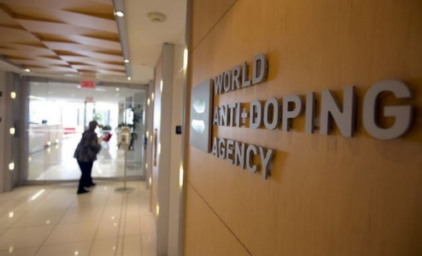 U.S. warns WADA to mind its own business