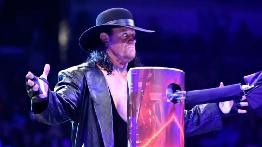 WWE to honour The Undertaker's 30th anniversary at Survivor Series 2020