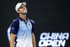 Querrey given suspended $20,000 fine for quarantine breach