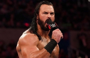 "WWE promoting Drew McIntyre as ""The star of Monday Night Raw"""