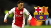 Barcelona reach €25m agreement to sign Dest from Ajax