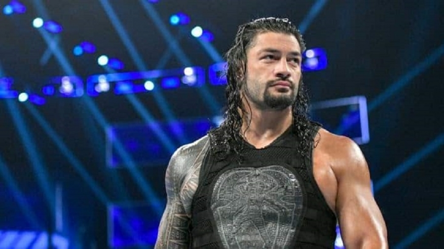 WWE has unique storyline to pull Roman Reigns from WrestleMania 36