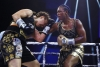 Olympic gold medal boxer Claressa Shields begins MMA career