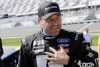 Ryan Newman released from hospital after Daytona 500 crash