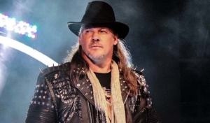 Chris Jericho genuinely believes he's the best wrestler in the world right now