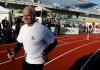 Latvia's former Olympic javelin champion Lusis dies aged 80