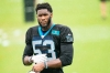 Panthers DE Brian Burns growing out to be a major pass rusher
